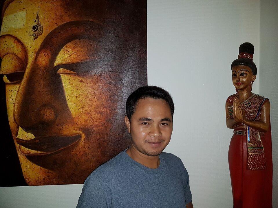 Ålborg thai massage Anmeldelser af