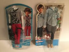 Liv Boy Doll Jake Outfits, Date Night Fashion Clothes Discontinued NIP Free Ship