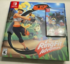 Ring-Fit-Adventure-for-Nintendo-Switch-with-Cartridge-Controller-Leg-Strap