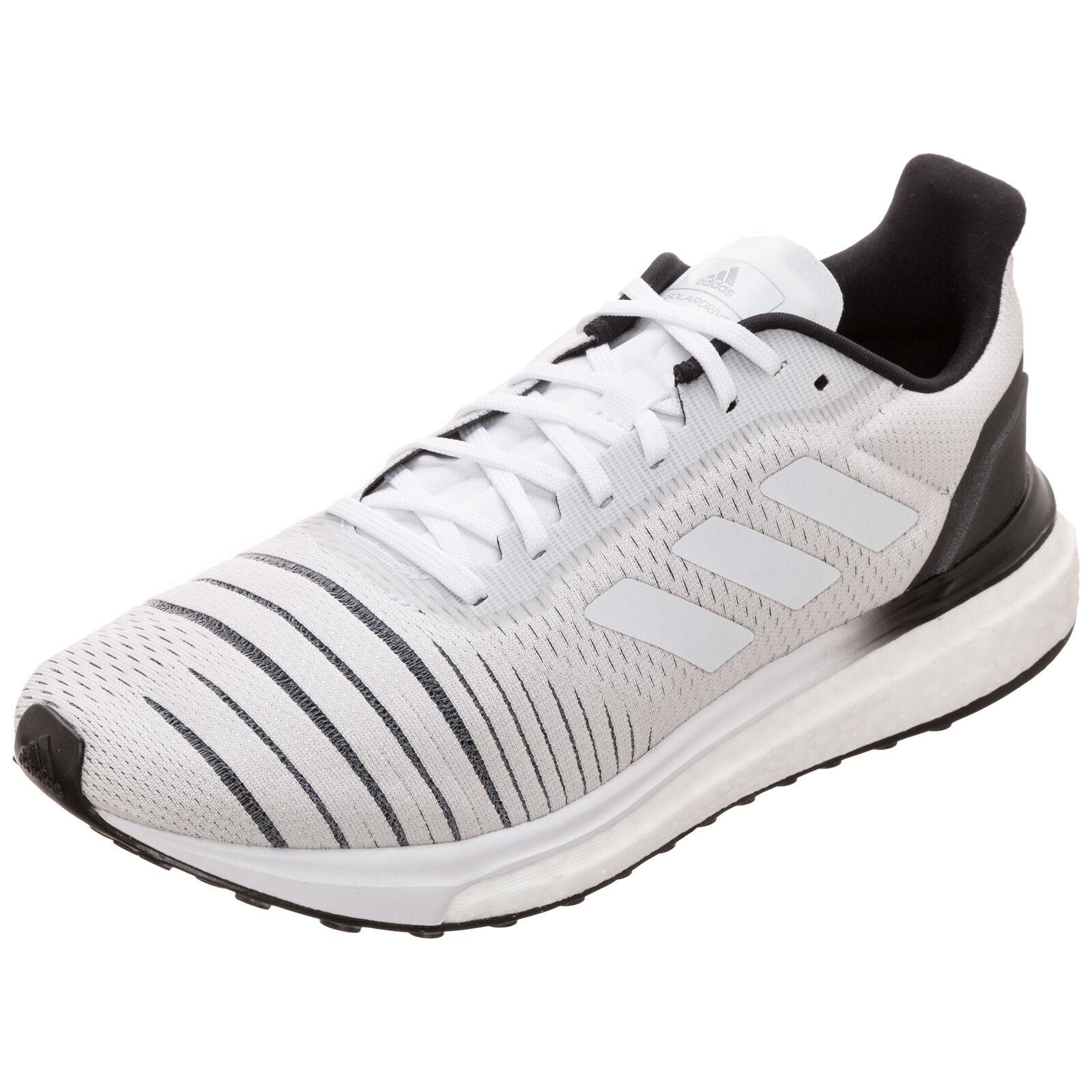 Adidas Adidas Adidas Performance Solar Drive Laufschuh Damen Weiß NEU 99930b