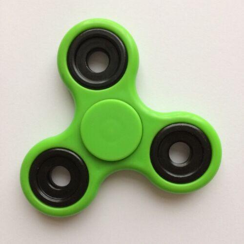 Anti-anxiété 360 ° Spinner EDC aide Focus Main Doigt Fidget Toy 3D figit Autisme