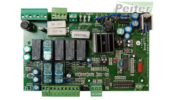 Vino ZL37 ZL37F tablero de control con la caja para G4000 G4001 G6000 G6001
