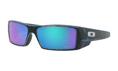 Oakley OO9014-5660 Gascan Prizm Sapphire Lenses Sunglasses
