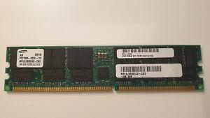 Samsung-Desktop-memory-1gb-ECC-PC2700U-DDR-333Mhz
