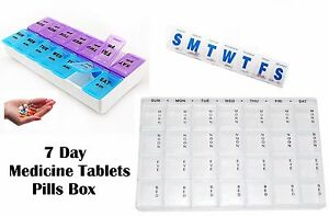 7Day-Pill-Box-Tablet-Vitamin-Case-Holder-Store-Container-Organizer-Dispenser-Pil