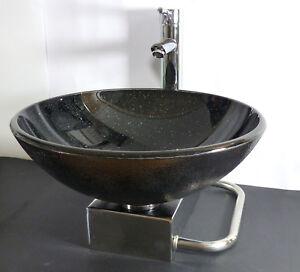g ste wc waschtisch edelstahl wand halterung konsole f r aufsatz waschbecken ebay. Black Bedroom Furniture Sets. Home Design Ideas