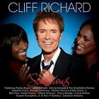 Soulicious by Cliff Richard (CD, Oct-2011, EMI Music Distribution)