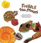 Fossils Tell Stories by Yu-Ri Kim (Hardback, 2015)