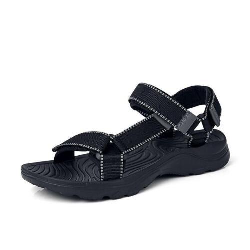 Sandals Non-slip Summer Flip Flops Outdoor Beach Slippers