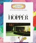 Getting to Know the World's Greatest Artists: Edward Hopper by Mike Venezia (1991, Paperback)