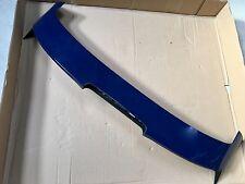 spoiler-becquet arrière RENAULT MEGANE COUPE-bleu-(2008-2015) 960300005R