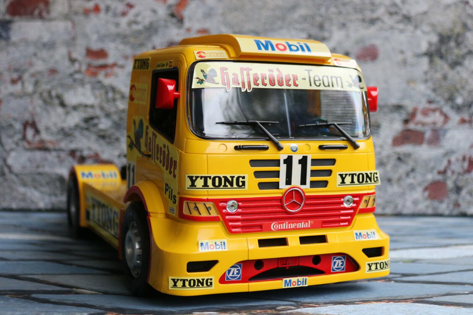 Mercedes Benz, LKW, Atego, Renn Truck, 1 12, Autoson, Jordi Gene, TOP