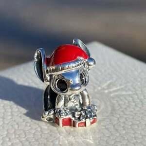 Pandora puntada de Disney Bolsa De Regalo De Navidad encanto con ...