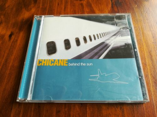 1 of 1 - Chicane - Behind the Sun (2000)