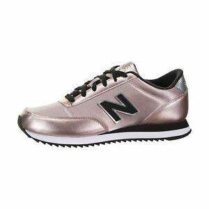 New Balance 501 Ripple Sole Women's 501 Classic Himalayan Pink with Arctic Fox WZ501NRE Shoes £52