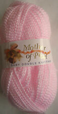 Pink Mother of Pearl DK  5 x 100gm balls  [ 500g  ]