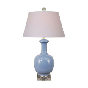Cute-Sky-Blue-Porcelain-Vase-Jar-Table-Lamp-21-034