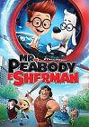 Mr Peabody & Sherman (DVD, 2014)