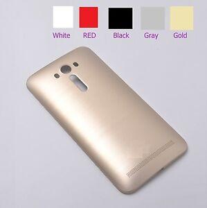 best cheap 80170 3a30d Details about New Glass Rear Battery Back Cover Door Housing For Asus  Zenfone 2 Laser ZE550KL