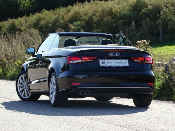 Audi A3 35 TFSi Sport Cabriolet S-tr. - billede 3