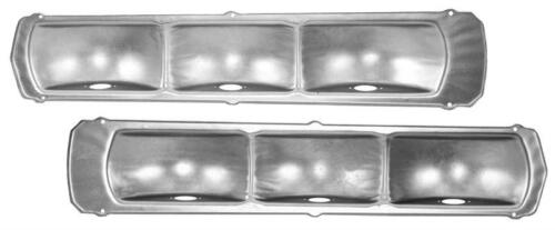 Pair New Dii 1967 Ford Mustang Tail Lamp Housings Sequential