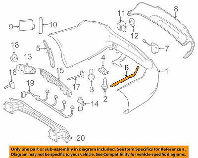 For Mercedes-Benz C250 10-15 Front Passenger Side Bumper Absorber Bracket