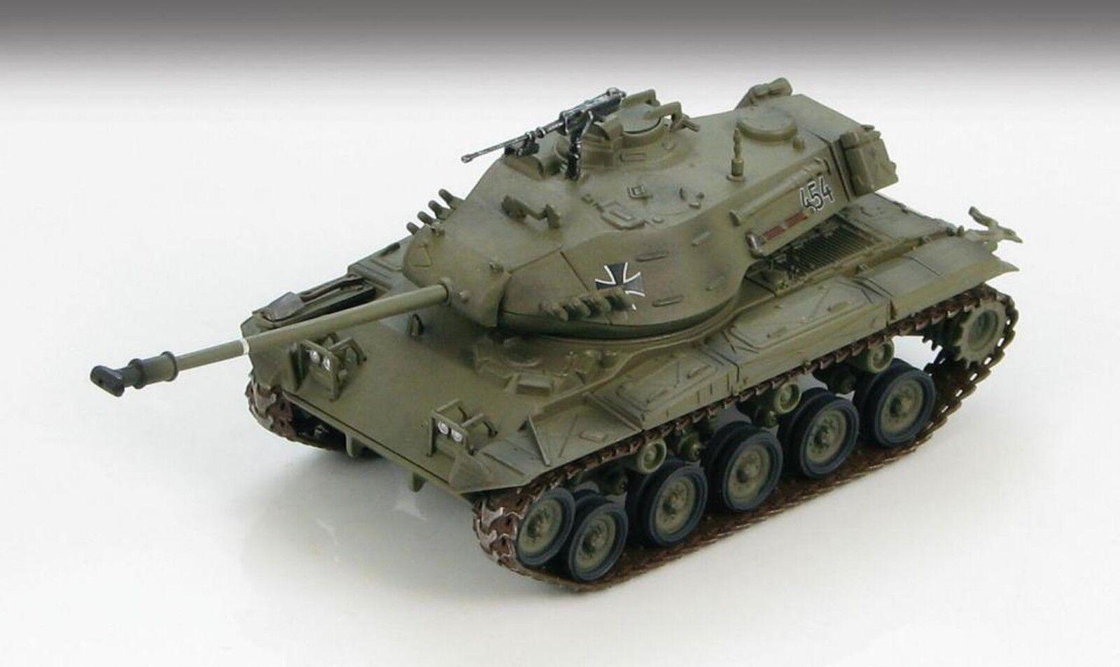 mejor reputación Hobby Hobby Hobby Máster 1 72 M41G Walker Bulldog Ejército Alemán  454 1950s HG5305  minoristas en línea