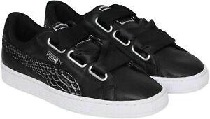 Details about PUMA Women's Basket Heart Oceanaire Wn Sneaker Size 6