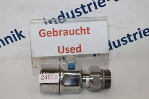 Endress-Hauser-Cerabar-de-M-PMC45-RE11C1C1AG1-Processus-Pression-Measurement
