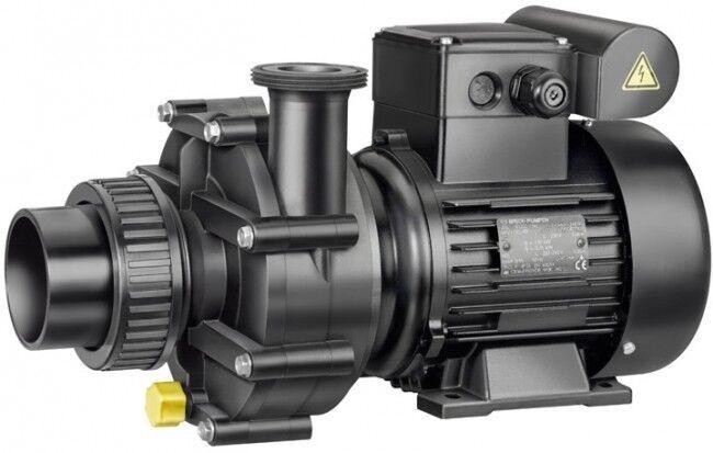 Jet-Pumpe BADU® 21-41/54 G 230V für Schwallduschen, Whirlpool, Gegenstromanlagen