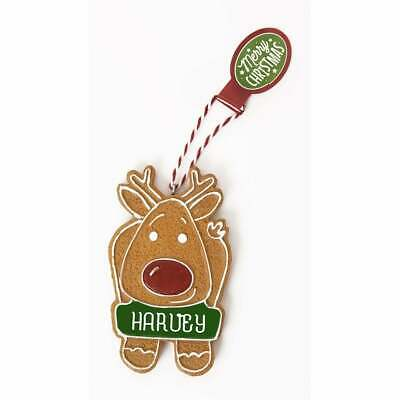 HISTORY /& HERALDRY Gingerbread Décorations pour arbres-Eliza 00269310173
