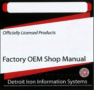 1975 Ford CD Truck Shop Manual AND Wiring Diagrams F100 ...