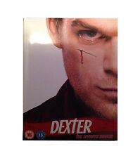 Dexter - Series 7 - Complete (DVD, 2013, 4-Disc Set, Box Set)