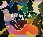 Troubadour [Digipak] by The Stepkids (CD, Sep-2013, Stones Throw)