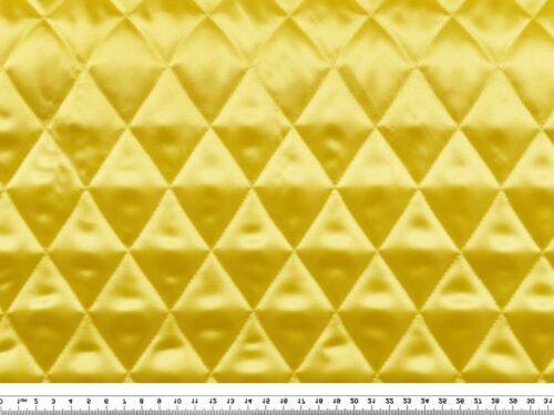 uni Stepper,Satin gelb ca.140cm