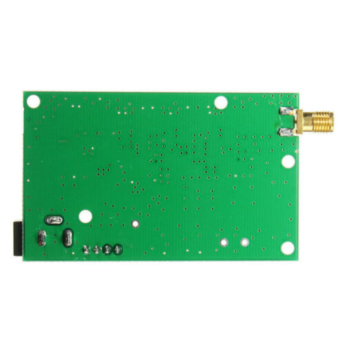 DC 12V Noise Signal Generator Electronic Simple Spectrum Tracking Source SMA