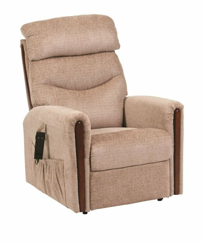 Rise Recliner Restwell Santana, Available in Fabric or Leather. FREE Delivery, On Sale. | Berea & Musgrave | Gumtree Classifieds South Africa |