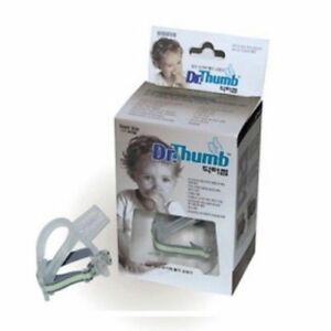 Dr-Thumb-Stop-Thumb-Finger-Sucking-Protect-Guard-Safety-Large-3-7-Years-AU