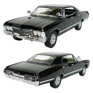 Supernatural-1-18-1967-Chevrolet-Impala-Die-Cast-Replica