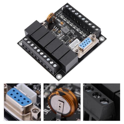 FX1N-14MR PLC Programmable Controller 32-Bit ARM Relay Delay Module HighQ IS