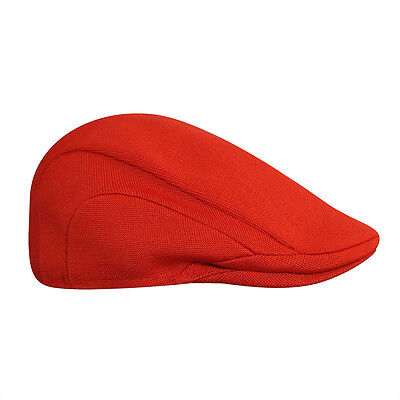 100% Authentic Mens KANGOL 6915BC Tropic 507 Ivy Cap Hat S M L XL