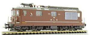 Roco-73782-Ho-Scale-BLS-RE4-4-194-ELECTRIC-LOCOMOTIVE