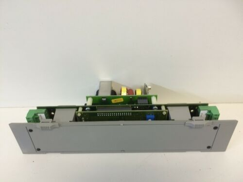 GUARANTEED GOOD! GENERAL SIGNAL EST AUDIO AMPLIFIER MODULE 3-ZA30