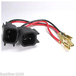 s l300 ford focus mondeo c max ka speaker adaptor adapter harness lead pc2
