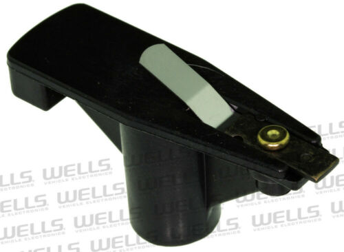 Replacement WVE BY NTK 4R1093 Distributor Rotor-O.E