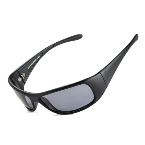 Polarized Cycling Sunglasses Outdoor Sports Riding Fishing Professional Goggles