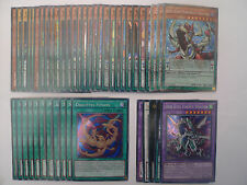 Deluxe Odd-Eyes Magician Deck * Ready To Play * Yu-gi-oh