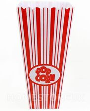 PLASTIC MADE 19.5X10CM POPCORN HOLDER CONTAINER BUCKET MOVIE FILM TV PARTY 5515
