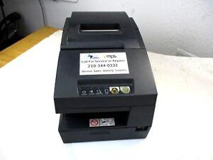 DRIVERS: EPSON TM-H6000II M147C