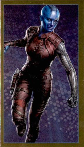 Sticker 26-Marvel Avengers-Road to curandero-Panini